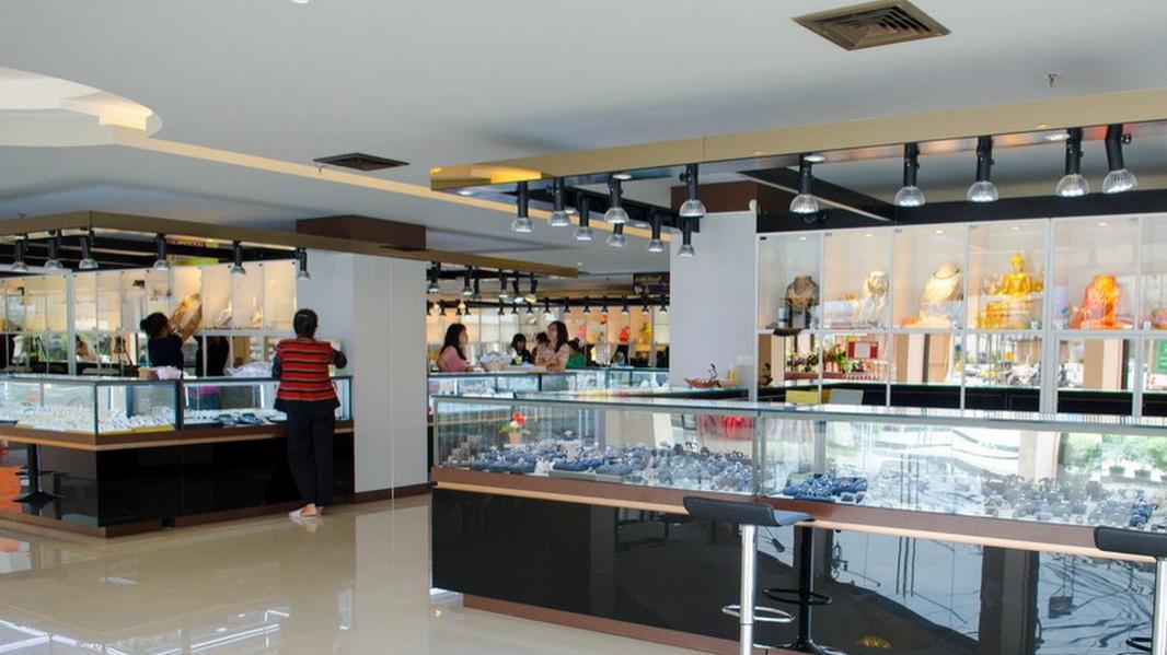 泰国一宝石市场非洲裔人员集体感染新冠病毒