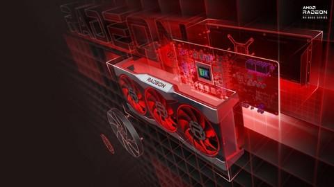 AMD超采样技术下月发布,兼容N卡,PS5将获得支持