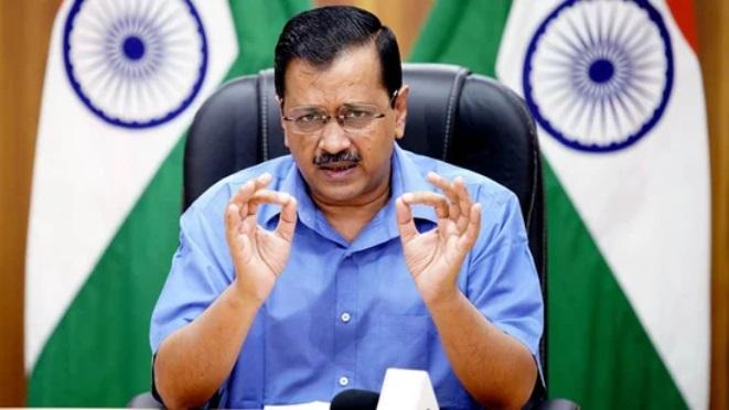 印度首都新德里宣布延长封锁措施至5月17日
