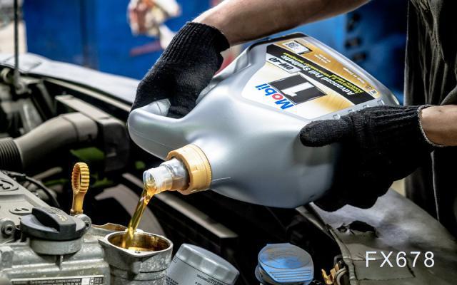 NYMEX原油仍上看71.95美元