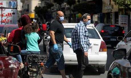 埃及放宽疫情管控举措 延长商业场所营业时间