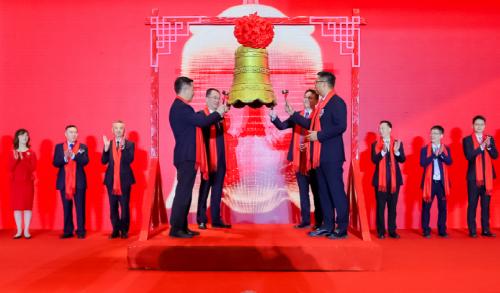 国内知名改性塑料产品生产商——江苏博云登陆深交所创业板