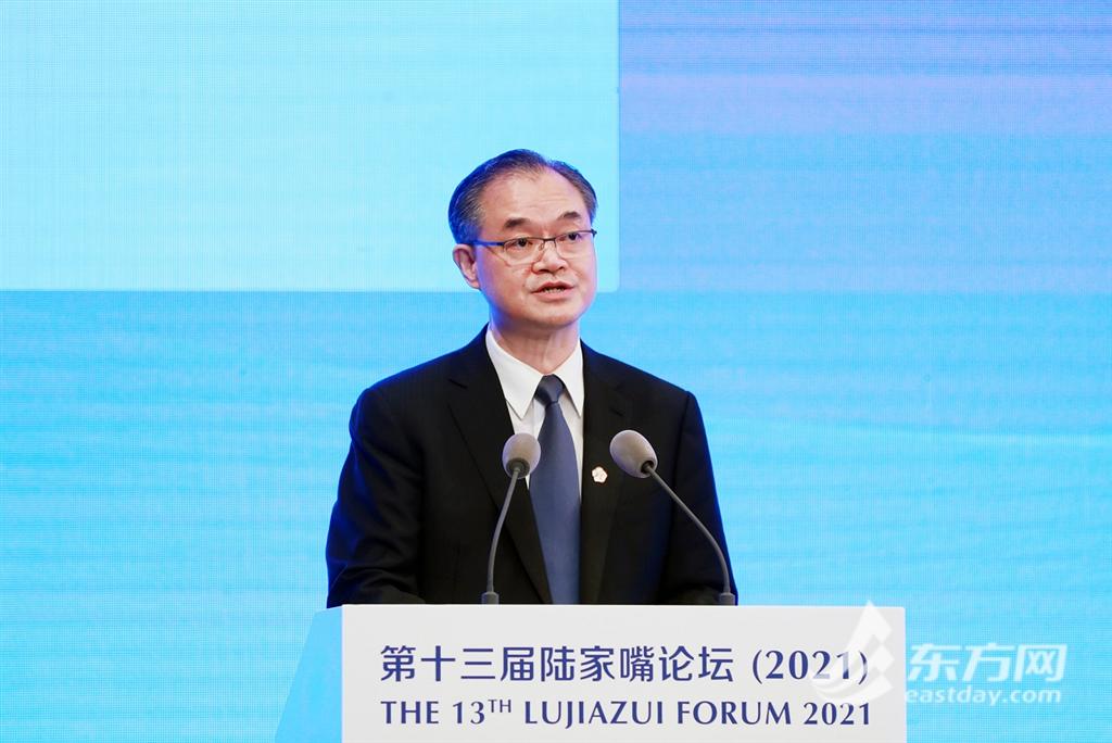 刘桂平:央行正抓紧研究设立碳减排支持工具