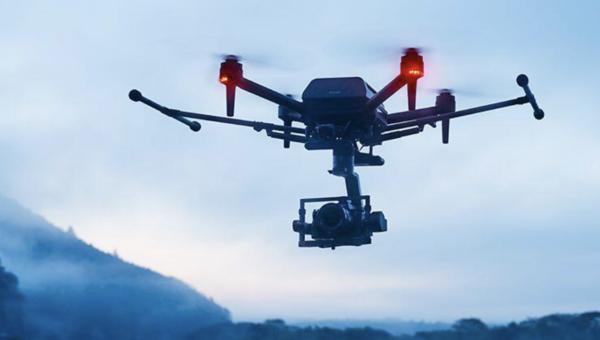 """索尼无人机Airpeak S1发布 可搭载单反""""起飞"""" 9月预售"""