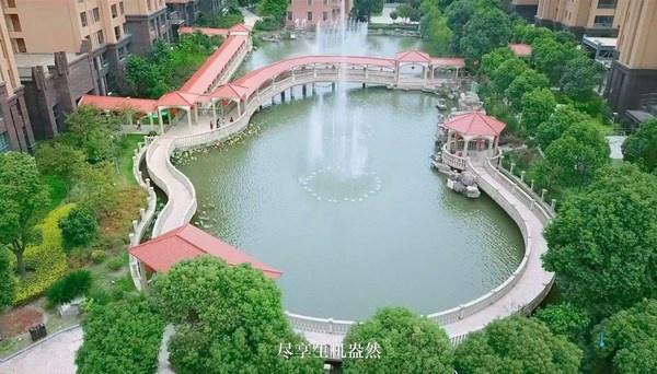 保险-地产-康养融合 赛家康养上海首发