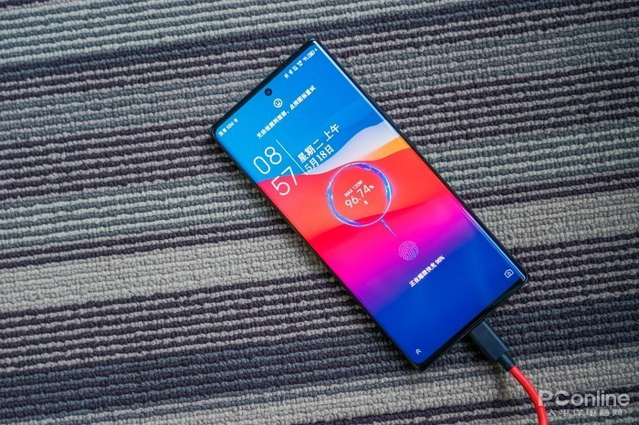 未来充电速度还能多快?你想知道的手机续航故事都在这