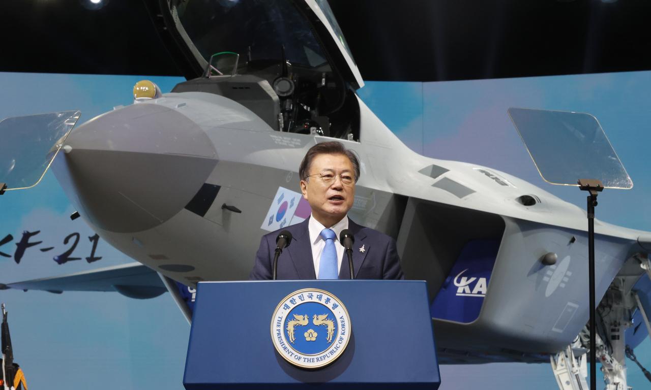 韩KFX原型机组装一个月后拆了?韩军辟谣