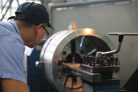 航宇科技IPO:深耕环形锻件制造15年,募投产业区驱动产能提升