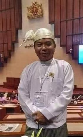 缅甸一巩发党议员在市区被枪杀