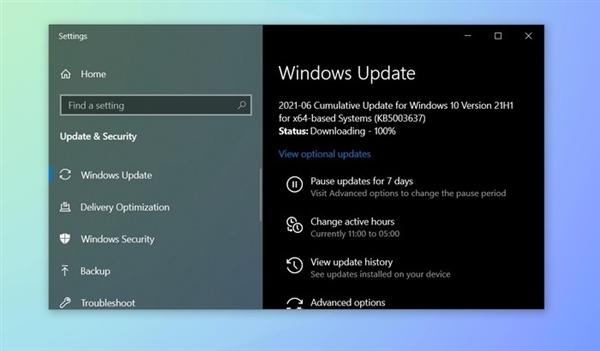 Win10最新系统升级来了!修复视频播放Bug