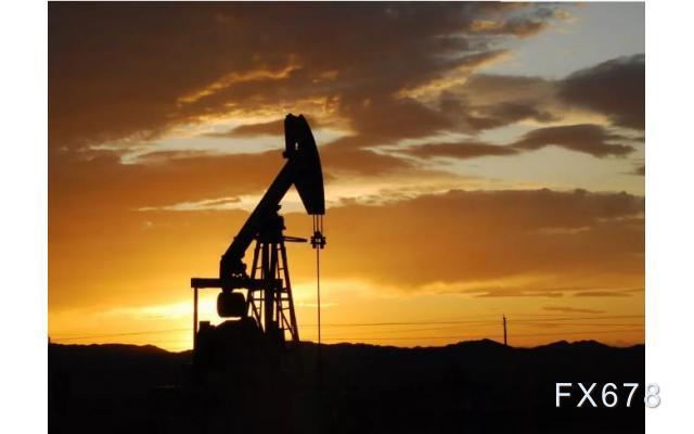 伊朗消息闹乌龙,油价V型反转,创逾二年新高