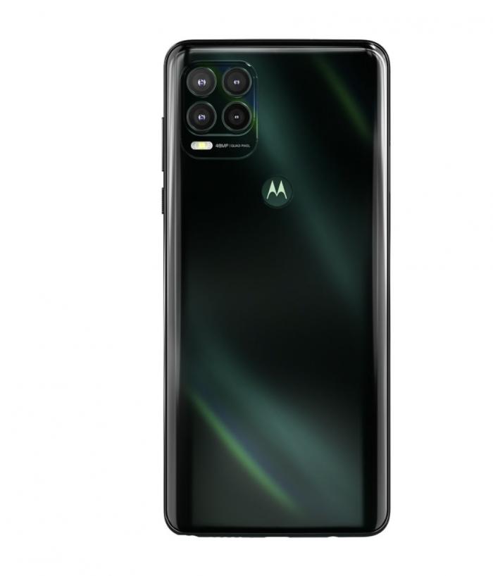 摩托罗拉推出Moto G Stylus 5G手机 采用骁龙480 5G芯片组