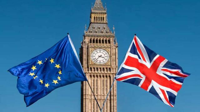 英国和欧盟互放狠话 北爱贸易争端再升级