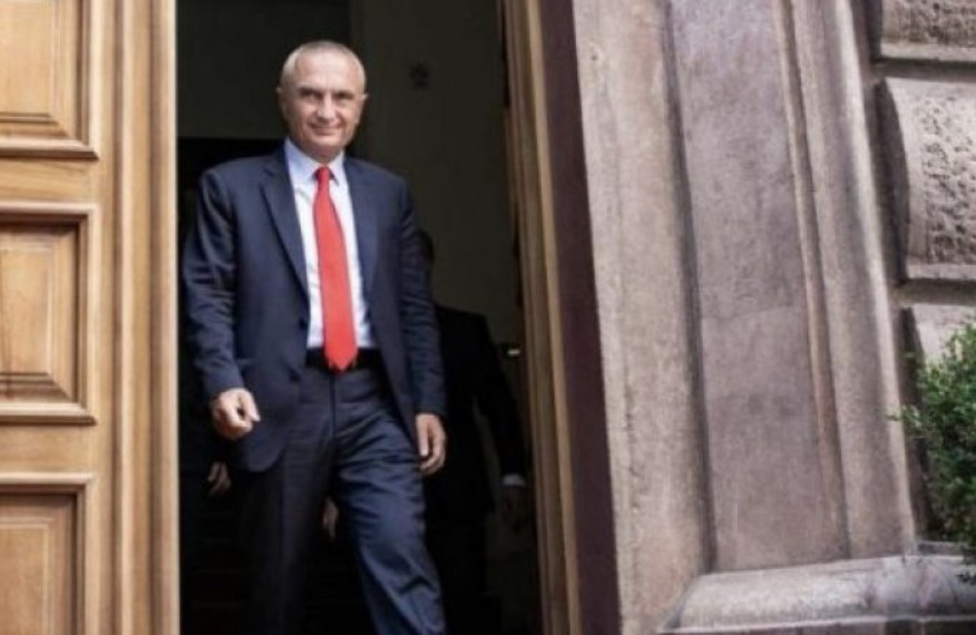 《【沐鸣2娱乐怎么代理】阿尔巴尼亚议会提请本国宪法法院解除总统梅塔的职务》