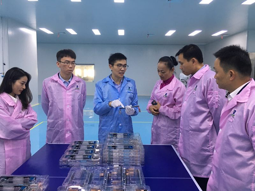 兴业银行杭州分行绿色金融+绿色技术助力碳中和