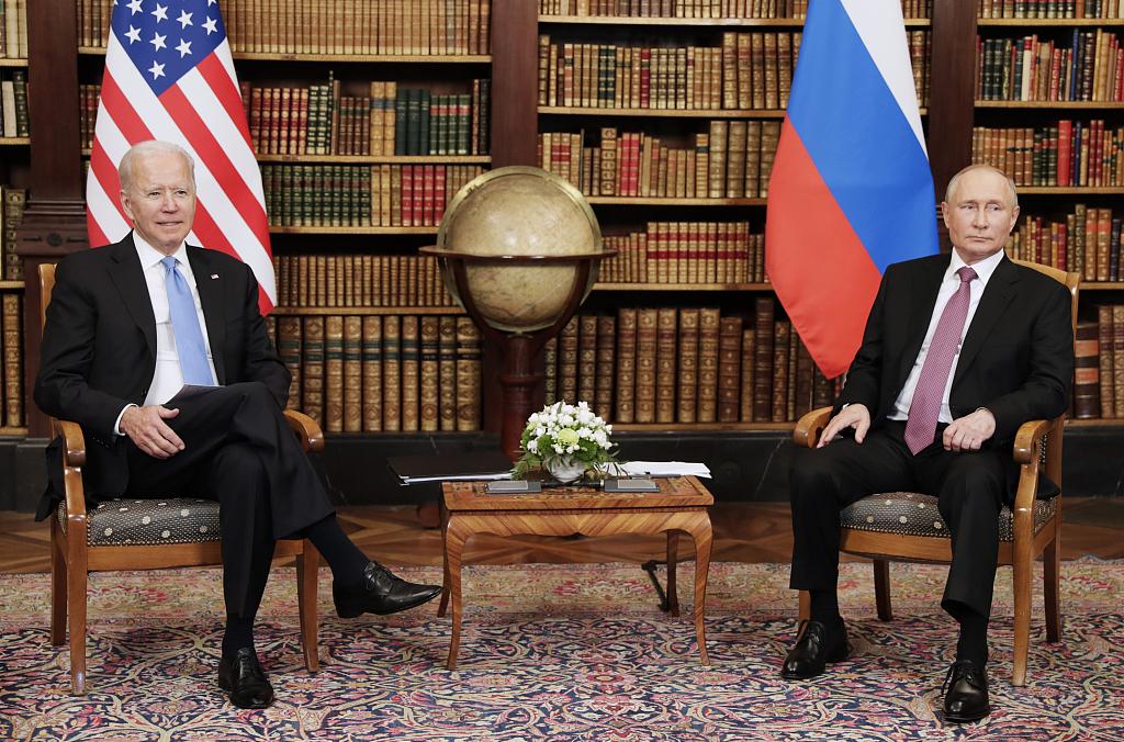 俄副外长:俄美战略稳定会谈或在未来数周内进行