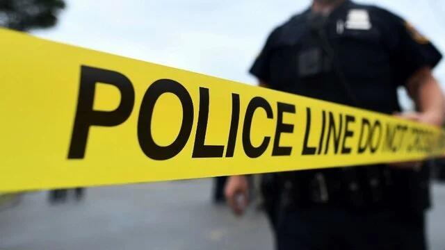 美国巴尔的摩发生枪击事件 造成1死5伤