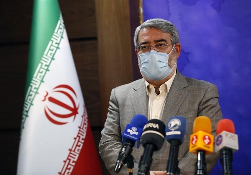 伊朗内政部:总统大选投票将全程严格遵守防疫规定