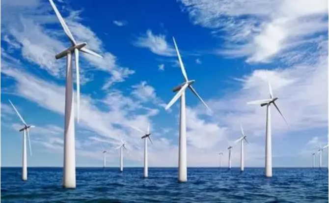 今日能源看点:2021年5月全国电力安全生产情况通报!卢铁忠任中国核电党委书记!