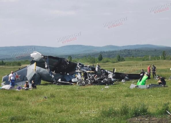 俄罗斯一飞机发生硬着陆 致7人死亡13人受伤