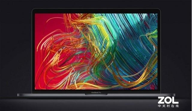 新款MacBookPro