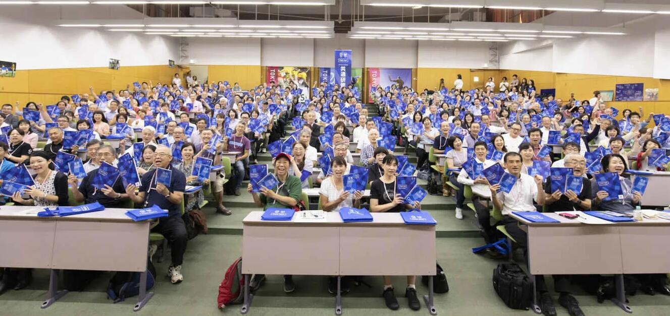 东京奥运会已经有一万名志愿者辞职