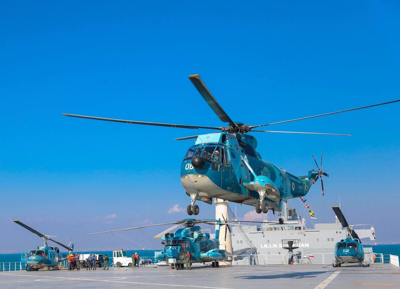美媒:伊朗或向委内瑞拉交付微型导弹艇