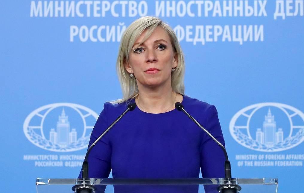 俄罗斯外交部发言人:监听事件只是冰山一角