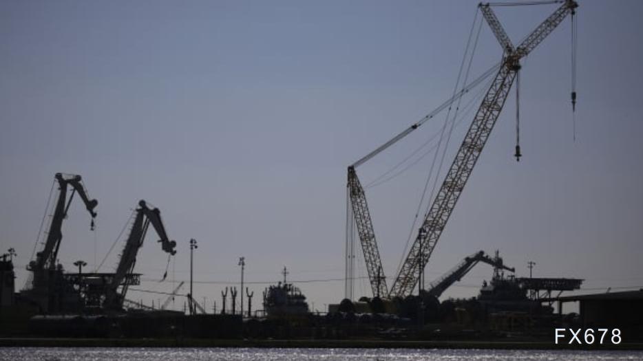美油涨约1%,OPEC+的决定令油市前景更具建设性