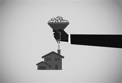 130多项调控措施出台 银保监会收紧涉房地产资金