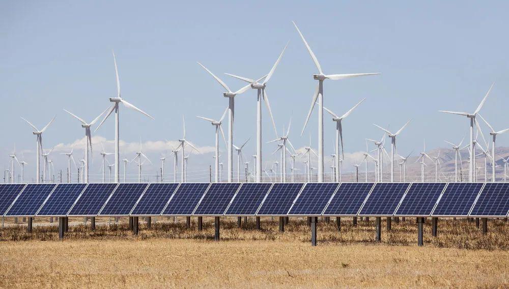 李迅雷专栏 | 新能源行业的长期超额收益来自哪里?