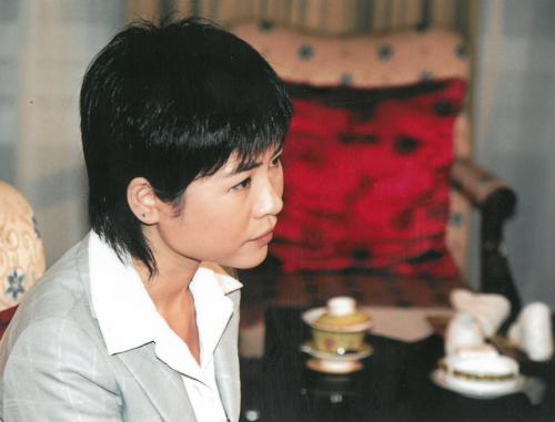 对话《寻情记》主持人王燕:我遇见的人都是英雄