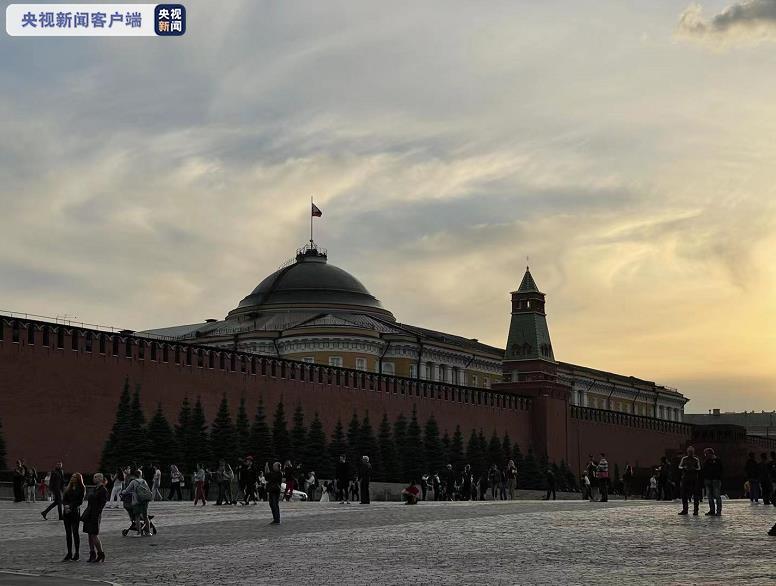 普京将在6月30日与民众进行直播连线