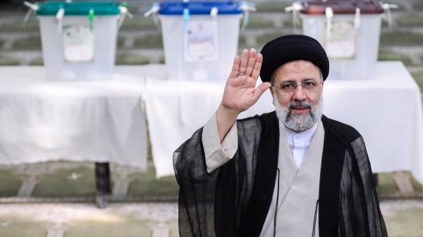 """强硬派当选伊朗新总统,美国以色列""""不安"""""""