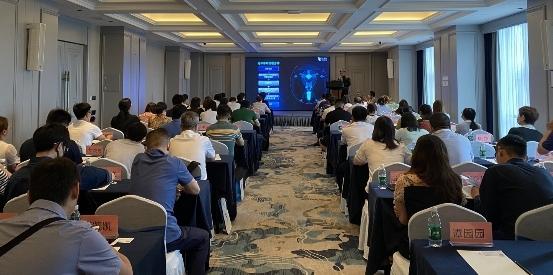 湖南省保险专业中介机构信息化发展论坛圆满闭幕