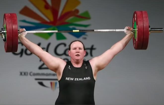 变性运动员参加东京奥运会引争议,新西兰总理力挺