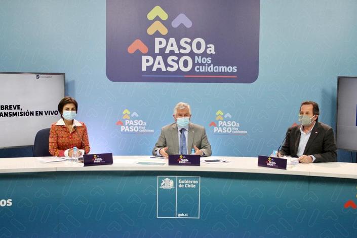 智利新增新冠肺炎确诊病例5252例 疫情态势继续缓和