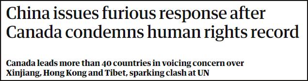 """""""战狼""""之后,西方又给中国贴新标签"""