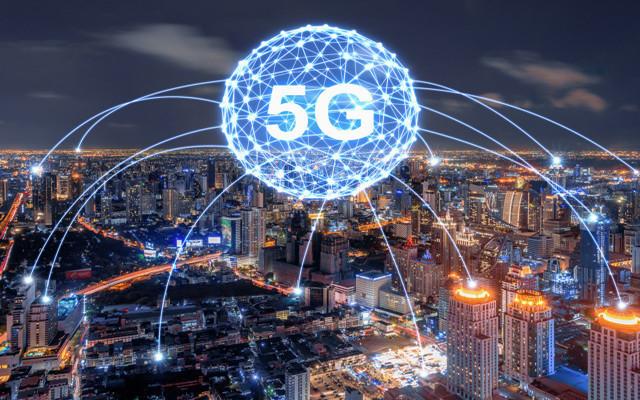 截至2020年底浙江建成5G基站超6万个