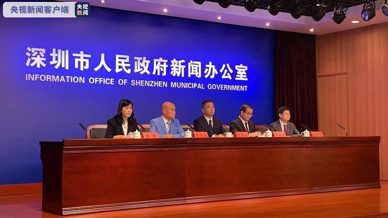 深圳将逐步恢复部分国内航班 超九成货运航班已正常执行