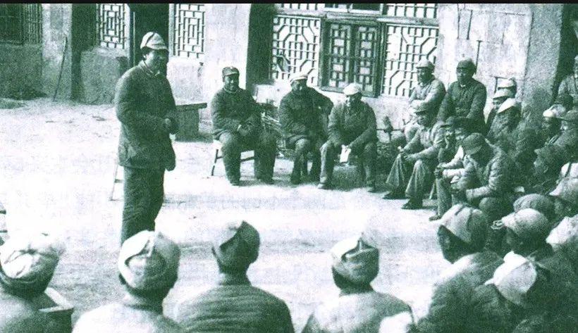 百年共产党人精神谱系 延安革命斗争孕育发展了怎样的精神?