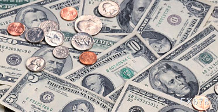 美元收复失地韧性强,上涨行情或未终结