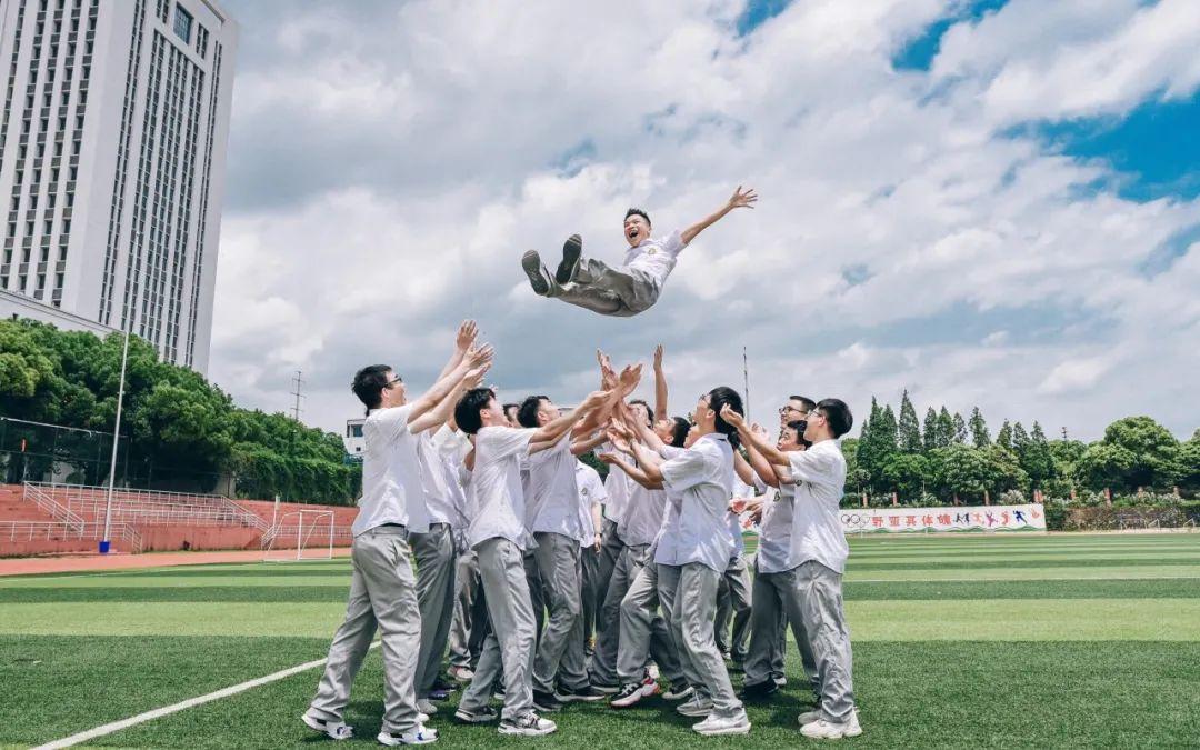 扬帆起航   2021届东华理工大学毕业典礼预告
