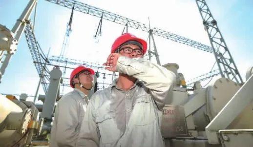 迎峰度夏湖南7项保电重点工程竣工