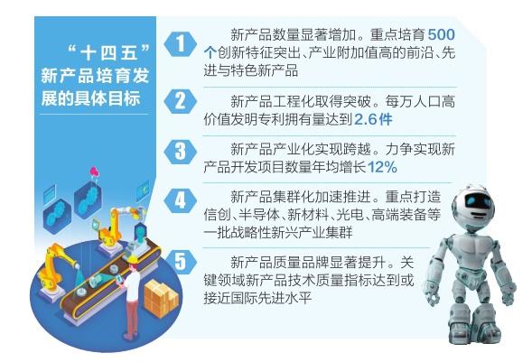 """【聚焦我省""""十四五""""规划各专项规划】夯实新时代综合实力和竞争力"""