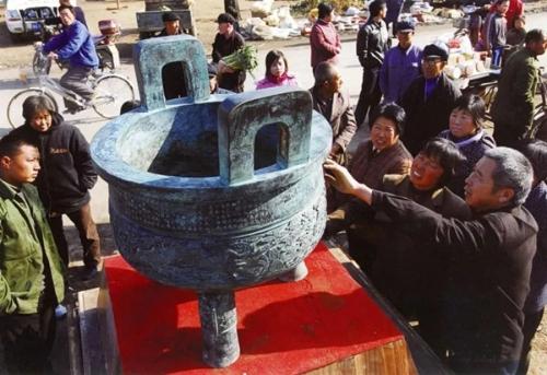 中国共产党百年农政史记