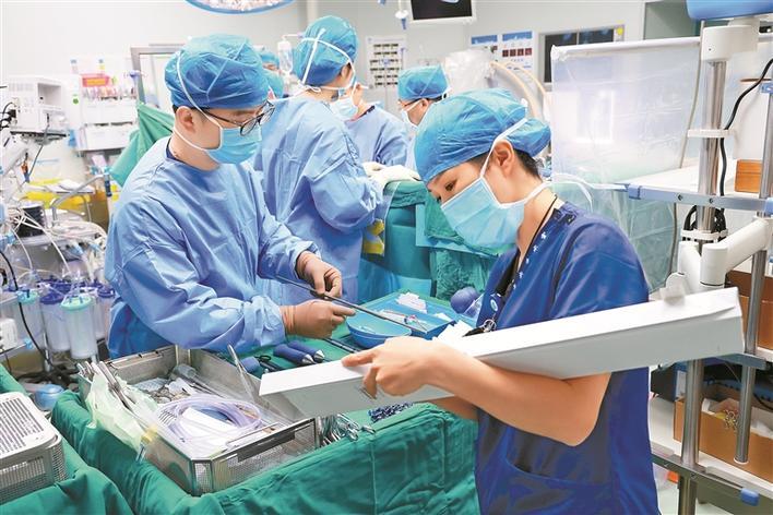 港澳服务提供者来深办医可直接申请