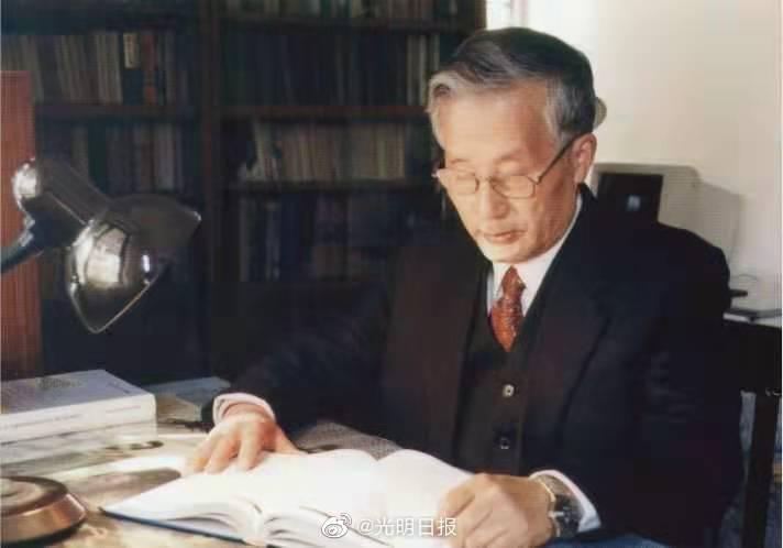 中国著名水文地质学家薛禹群院士逝世,享年90岁