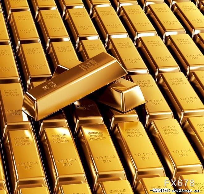 黄金交易提醒:美联储争论不休,金价或延续震荡