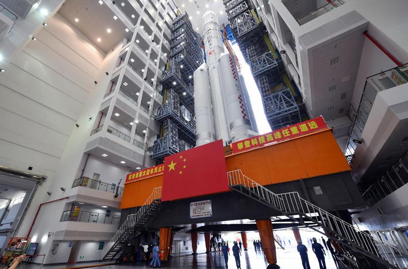 揽月而归,踏梦而行:十七载探月梦照进现实,中国航天向纵深拓展